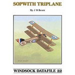 Sopwith Triplane Ltd re-print