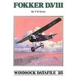Fokker D.VIII