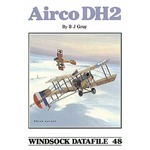 Airco DH.2 REPRINT