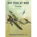 RAF FE2b At War
