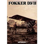 Fokker D.VII. Anthology 1 (Albatros specials)