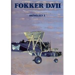 Fokker D.VII. Anthology 3 (Albatros specials)