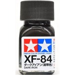 XF84 Eisen, dunkel, matt