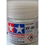XF86 Klarlack matt