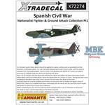Spanish Civil War Legion Condor Pt 1 (8)
