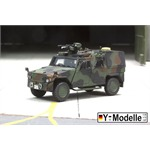 Mowag EAGLE IV FüPers