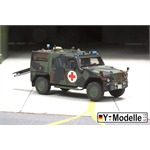 Mowag EAGLE IV BAT