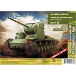 KV-5 Superheavy Tank