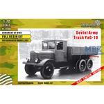 YaG-10 Soviet Army Truck