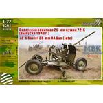 72-K Soviet AA Gun (late)