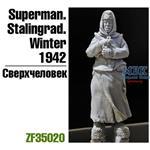 Übermensch Stalingrad, Winter 1943
