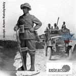 Italian Carabinier, Africa, 1940-1943
