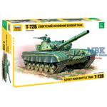 T-72B Soviet MBT
