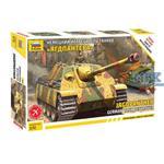 Sd Kfz 173 Jagdpanther  1/72
