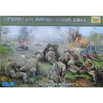 Operation Barbarossa 1941 - Brettspiel