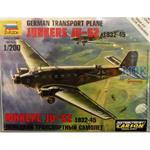 1:144 WW2 dt. Ju-52/3m