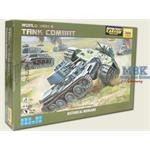 Tank Combat World War II Wargame