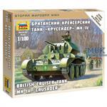1:100 Britischer Leichter Panzer Mk. IV