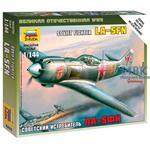 1:144  La-5  Soviet Fighter