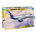 Sukhoi Superjet 100 (1:144)
