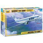 Boeing 737-800 (1:144)
