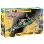 Sukhoi SU-25 Frogfoot  1/72
