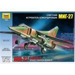 MIG-27 Soviet Fighter