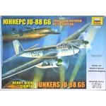 Junkers JU-88 G-6- Nachtjäger