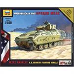 M2 Bradley US Schützenpanzer 1:100