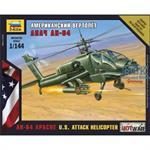 AH-64 Apache US.Angriffs-Helikopter