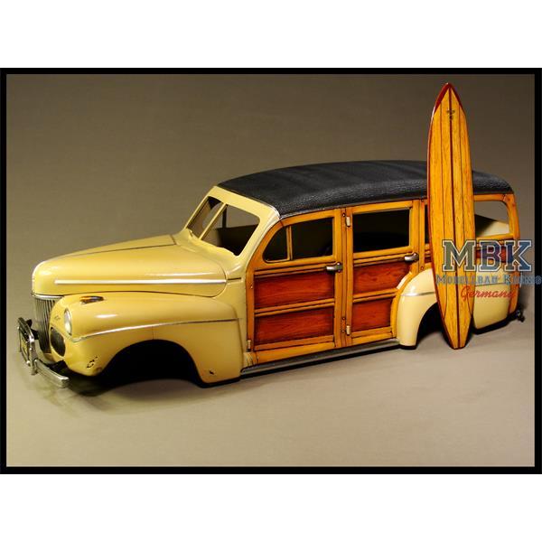 woodie special woodgrain cars 1 24 1 25. Black Bedroom Furniture Sets. Home Design Ideas