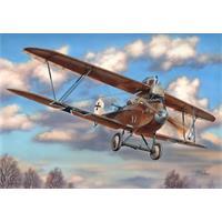 Flugzeuge WK.I