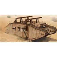 Tanks WW1