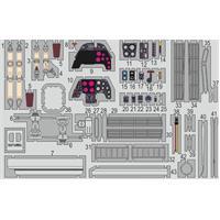 PE parts