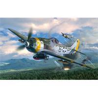 Aircraft Models 1:24-1:32