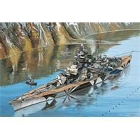 Ship Models 1:350