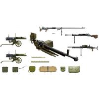 Weapon Sets