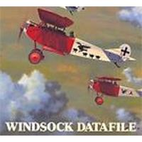 Windstock Datafile