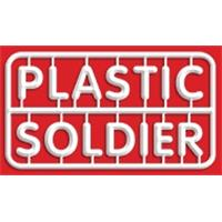 Plastic Soldiers 15mm (Wargaming)
