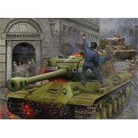 Red Army (Flames Of War - WWII)