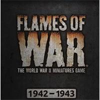 Rulebooks / Campaigns (Flames Of War - WWII)