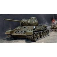 Panzer WW.II Sowjets