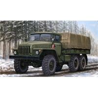 East (Wheeled vehicles since 1945 1:35)