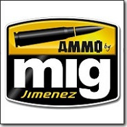 Ammo of Mig Distribution