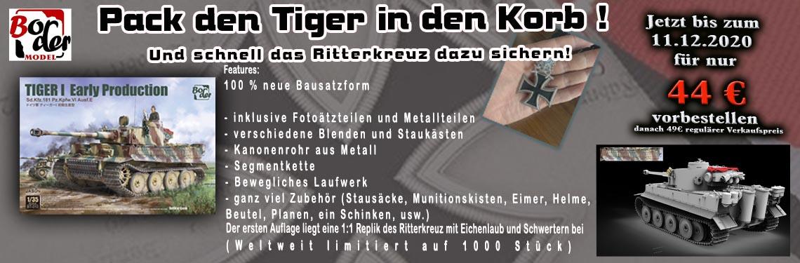 Border Tiger