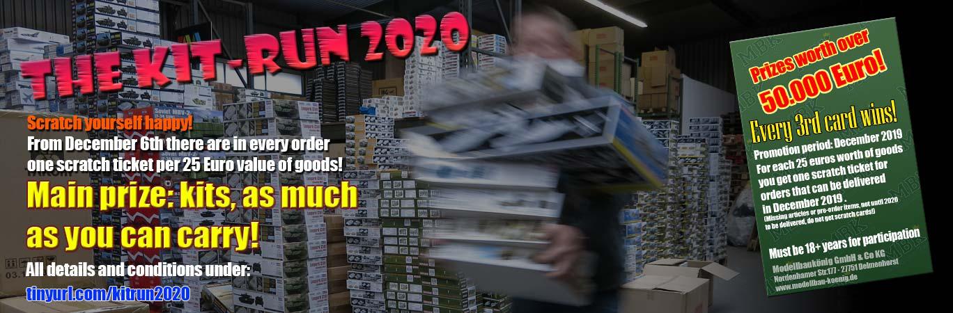 Kit Run 2020
