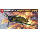 Dornier Do 335 A Fighter Bomber