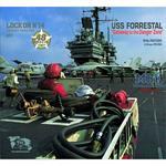 Look On No. 14 USS Forrestal