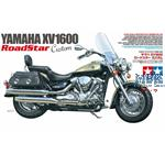 Yamaha XV1600 RoadStar Custom 1:12