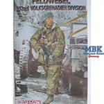 Grenadier - 352. Volksgrenadier Div.